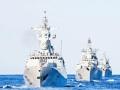 中国巡航钓鱼岛 日无行动.