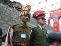 中印边界问题会晤