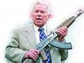AK47死于盗版