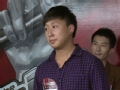 《寻找好声音》专业课培训深圳站 张皓星演唱《亲爱的小孩》