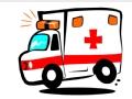 救护车 车在囧途