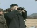 """朝鲜:半岛处于""""一触即发的核战争状态"""""""
