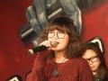 《寻找好声音》专业课培训成都站 杨小艺演唱《Love》