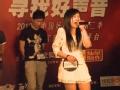 《寻找好声音》专业课培训成都站 孙夏颖演唱英文歌曲