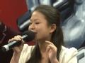 《寻找好声音》专业课培训西安站 赵琳演唱《只爱高跟鞋》