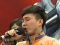 《寻找好声音》专业课培训西安站 丁天演唱《等待》