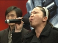 《寻找好声音》专业课培训西安站 许俊演唱《我没有远方》