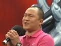 《寻找好声音》专业课培训西安站 郑伟演唱《北京北京》