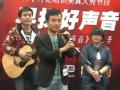 《寻找好声音》专业课培训西安站 李昭演唱《如果没有你》
