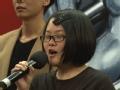 《寻找好声音》专业课培训西安站 沈格格演唱《酒醉的探戈》