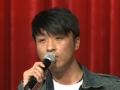 《寻找好声音》专业课培训北京站 葛天明演唱《寂寞先生》