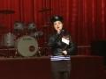 《寻找好声音》专业课培训北京站 冷碗碗演唱《千年之恋》