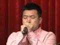 《寻找好声音》专业课培训北京站 罗伊演唱《新不了情》