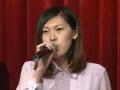 《寻找好声音》专业课培训北京站 马驰演唱英文歌曲