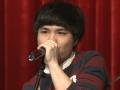 《寻找好声音》专业课培训北京站 李春旭演唱英文歌曲