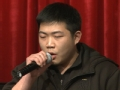 《寻找好声音》专业课培训北京站 刘晓晨《当我想你的时候》