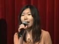 《寻找好声音》专业课培训北京站 王艺蒙演唱《给未来的自己》
