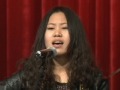 《寻找好声音》专业课培训北京站 刘丽丽演唱《时光》