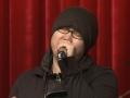 《寻找好声音》专业课培训北京站 付一鸣演唱《让》
