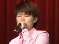 《寻找好声音》专业课培训北京站 周志悦演唱《领悟》
