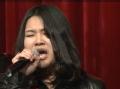 《寻找好声音》专业课培训北京站 娜荷雅演唱英文歌曲