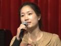 《寻找好声音》专业课培训北京站 卞小娜演唱《凤凰于飞》