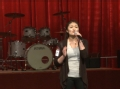 《寻找好声音》专业课培训北京站 郭梦威演唱英文歌曲