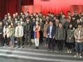 《寻找好声音》专业课培训北京站 导师赛后点评