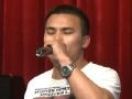 《寻找好声音》专业课培训北京站 吴滨演唱《出卖》