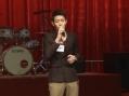 《寻找好声音》专业课培训北京站 刘成瑞演唱《最长的电影》