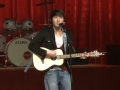 《寻找好声音》专业课培训北京站 葛家君演唱英文歌曲