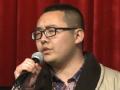 《寻找好声音》专业课培训北京站 闫标演唱《那个男人》