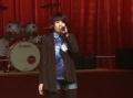《寻找好声音》专业课培训北京站 宋敏演唱英文歌曲