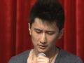《寻找好声音》专业课培训北京站 王浩亦演唱《洋葱》