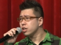 《寻找好声音》专业课培训北京站 马天翔演唱《爱很简单》