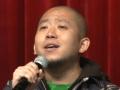 《寻找好声音》专业课培训北京站 王雷演唱《北京北京》