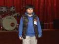 《寻找好声音》专业课培训北京站 王星元演唱《风雨中的美丽》