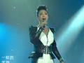 《我是歌手片花》黄绮珊献唱《一样的月光》 尽显霸气女王范儿