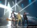 《我是歌手总决赛片花》邓超羽泉《冷酷到底》《奔跑》