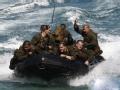 美菲联合军演或旨在对抗中国
