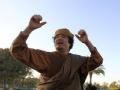 谁杀死了卡扎菲