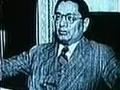 蒋介石与宋子文的恩恩怨怨