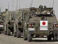 日本自卫队出兵伊拉克背后的日美关系