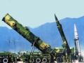 探秘解放军二炮部队主战导弹