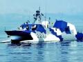 探秘中国海军054A型导弹护卫舰
