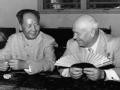 1958赫鲁晓夫秘密访华的背后