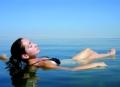以色列死海不死