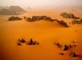 以色列沙漠奇观