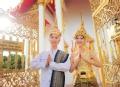 最泰国 废墟也疯狂