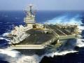 美军核航母现身中国南海所欲为何